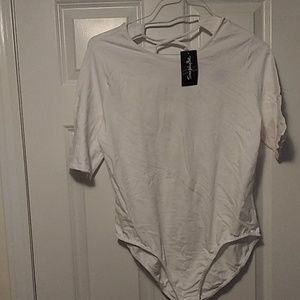 Simply be body suit nwt
